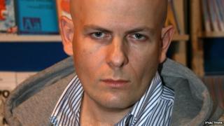 Oles Buzyna