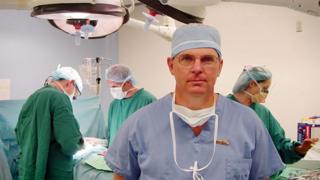 Dr David Tuggle
