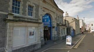 Weston Museum, Weston-super-Mare