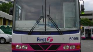 Generic First Bus