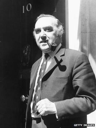 Roy Mason
