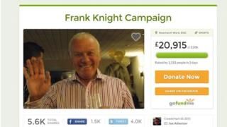 Frank Knight Campaign