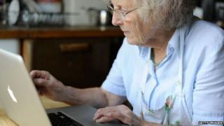 The online self-management hub was aimed at the over-50s