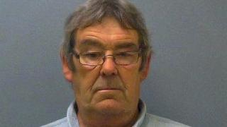 Andrew Picton, 66, of Eastcroft Close, Blagdon, Bristol