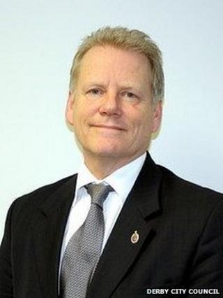 Roger Kershaw