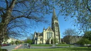 Christ Church Clifton, Bristol