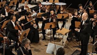 Deutsche Kammerphilharmonie