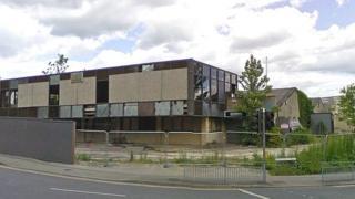 Site at Cradle Bridge, Trowbridge