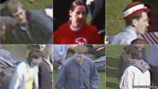 Hillsborough witnesses sought