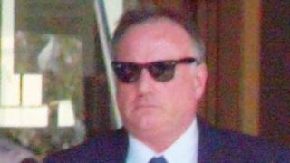 Graeme Finlay