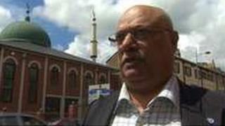 Tory AM, Mohammad Asghar