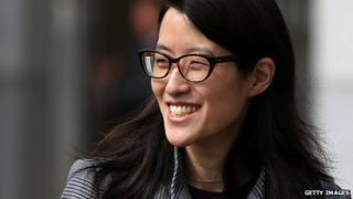 Ellen Pao faces $1m legal bill in sexism case