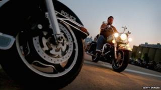 Harley-Davidson's 110th anniversary celebration