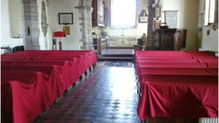 St Margaret of Antioch church, Wellington
