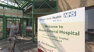 Weston General Hospital,