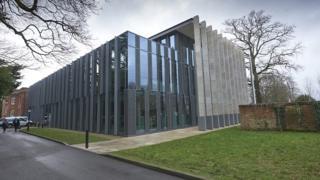 Wiltshire Council, Bourne Hill, Salisbury