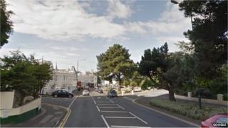 Bath Road, Bournemouth