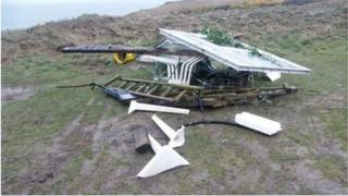 fly tipping in Pembrokshire
