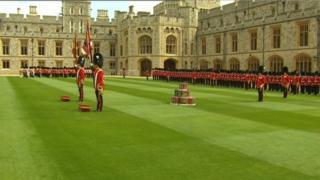 1st Battalion Welsh Guards