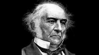 William Gladstone c. 1885