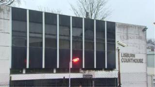 Lisburn Magistrates' Court