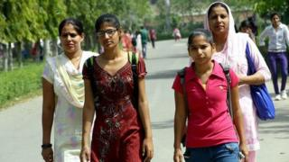 India 'fightback' sisters: Has the fight gone out of them?