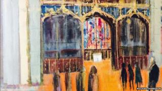 Sanctuary for a King - Richard III exhibition