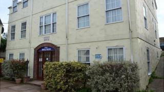 Eagle Medical Practice in Alderney