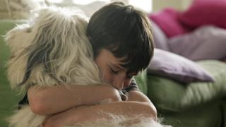 Children 'more likely to confide in pets than siblings'