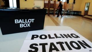 Polling generic