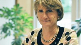 Gillian Metcalf