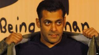 Khan is one of the most bankable stars in Bollywood