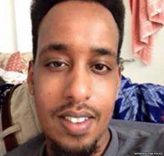 Mahad Abdi Abshir