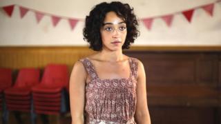 Ruth Negga as Iona