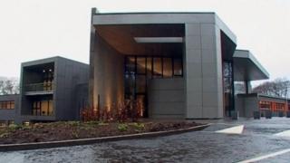 Donaldson's School