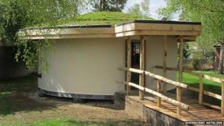 Arts Cabin