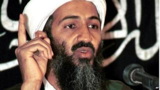 Osama Bin Laden was killed in Pakistan in 2011