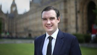 James Wharton MP