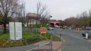 Southport and Formby General Hospital