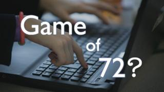 Game of 72