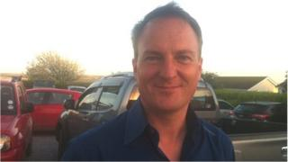 Nicholas Johnston