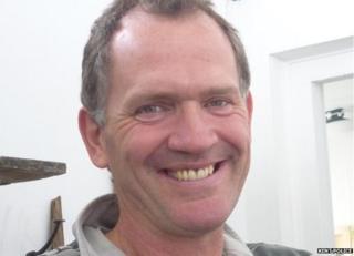 Malcolm Batt