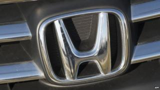 Honda and Daihatsu recall more cars over Takata airbags
