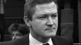 Pat Finucane