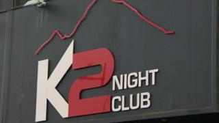 K2 Club, Consett