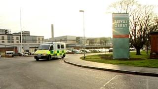 Derby Hospitals NHS Trust