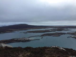 Leasachadh Loch Baghasdail