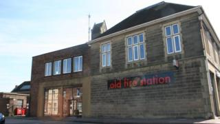Old Fire Station, Carlisle