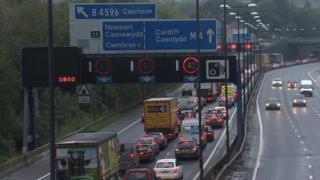 M4 congestion