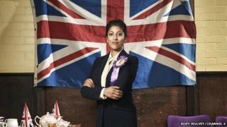 Priyanga Burford in UKIP: The First 100 Days